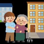 サービス付き高齢者住宅で見た、老後貧困の実態